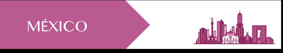 Directorio de inmunólogas e inmunólogos en México