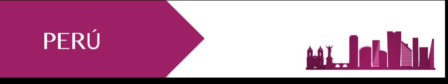 Directorio de inmunólogos e inmunólogas en Perú