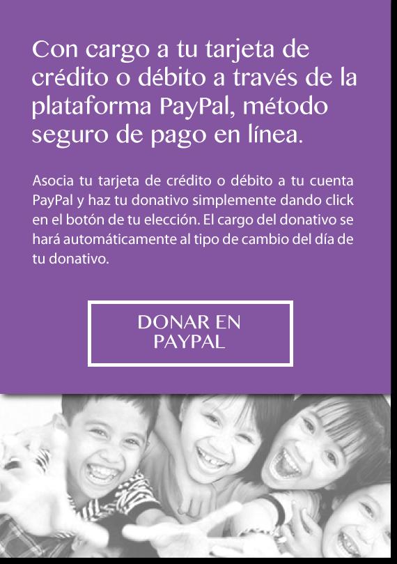 Donativos Iniciativa ALAS