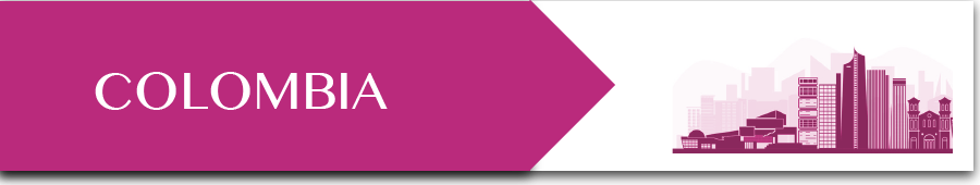 Directorio de inmunologos en Colombia