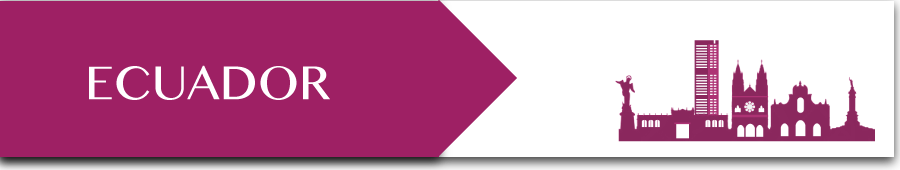 Directorio de inmunólogas e inmunólogos en Ecuador