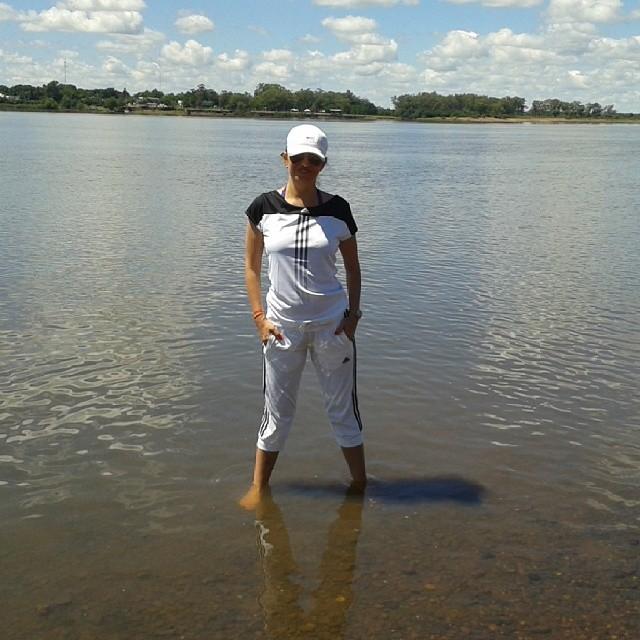 Nadar para Vivir / Entrevista a Anila por Diario Epoca